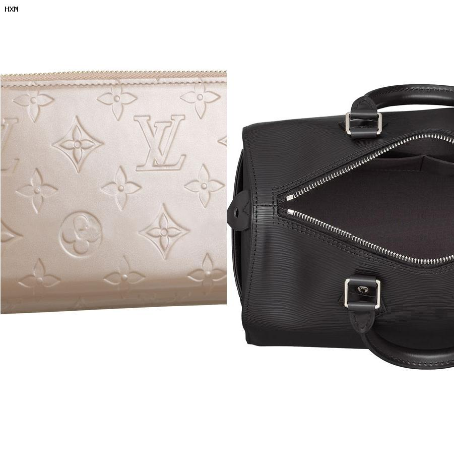 billetera louis vuitton hombre