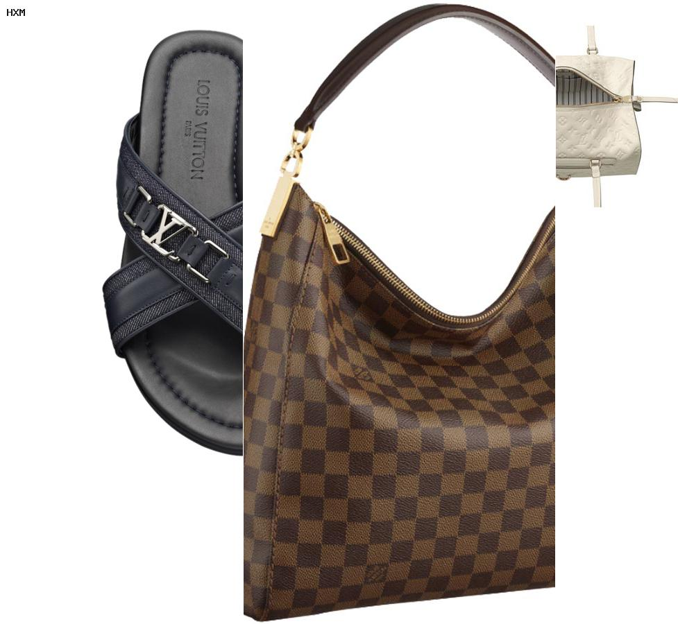 bolsa louis vuitton speedy 35