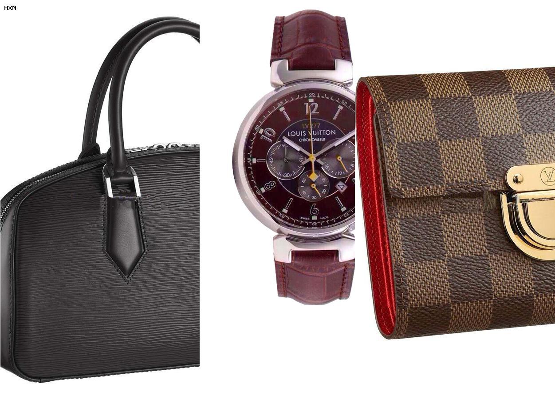 Bolsos De Mano Para Hombre Louis Vuitton