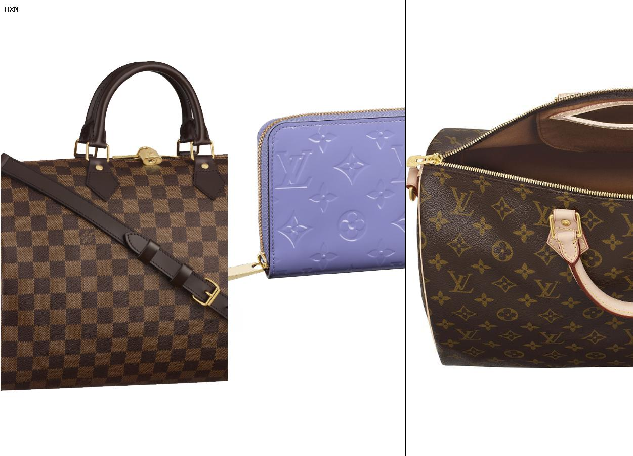 falsificaciones bolsos louis vuitton