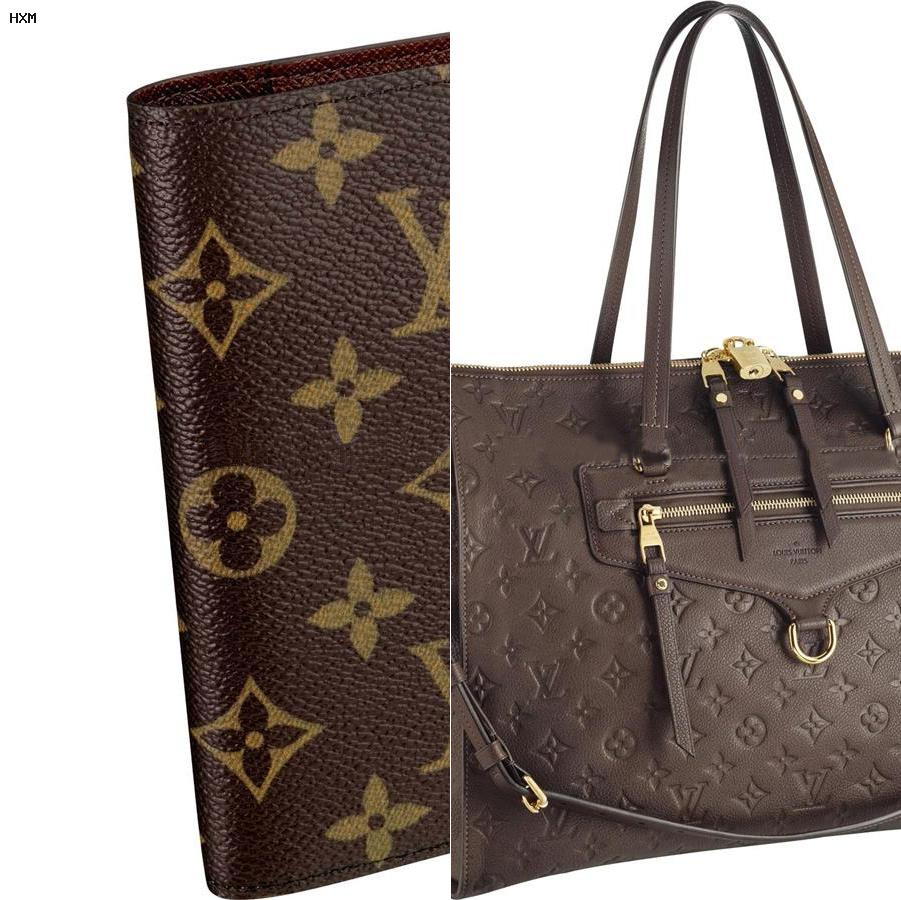 productos de louis vuitton