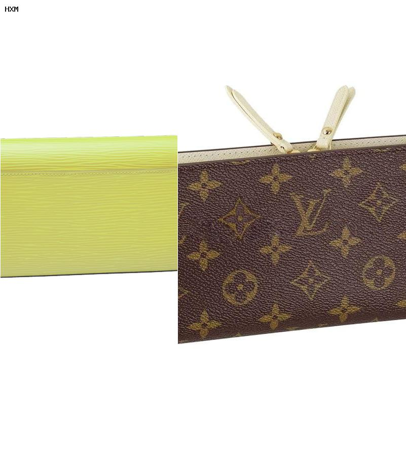 venta de billeteras louis vuitton