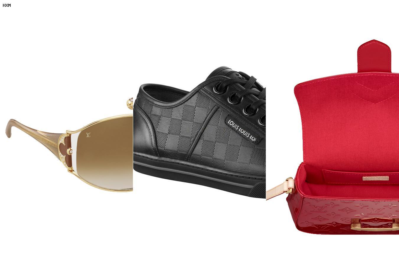zapatos de louis vuitton imitacion