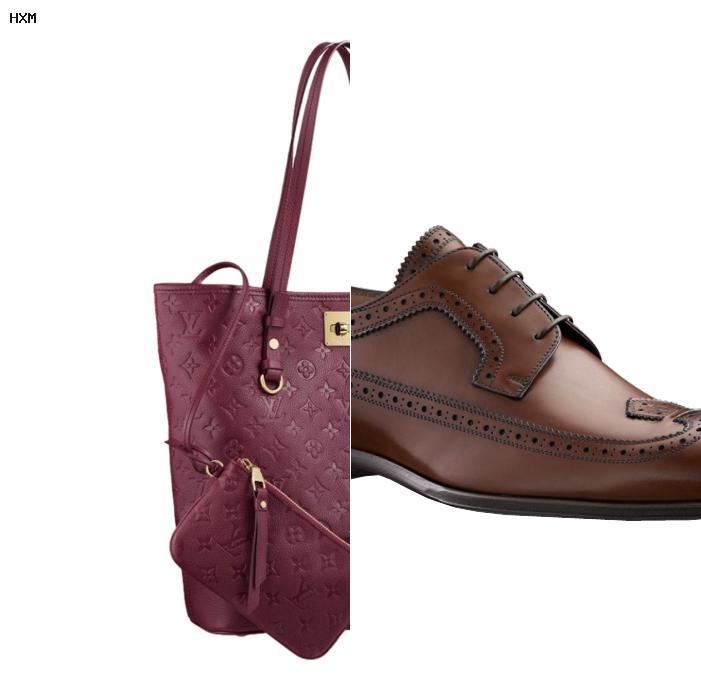 zapatos louis vuitton remmy valenzuela